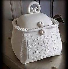 handbuilding pottery templates ile ilgili görsel sonucu