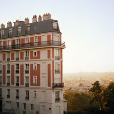Rue Lamarck, Paris