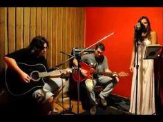 Larissa Marinonio - Um branco, um xis, um zero (Cover)