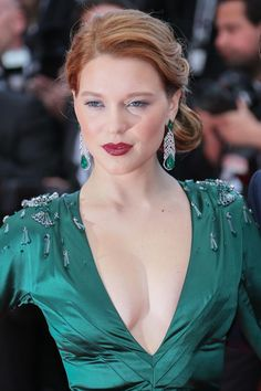 Most Beautiful Women, Beautiful Wife, Beautiful People, Lea Seydoux, Bond Girls, Actrices Hollywood, Good Looking Women, Famous Models, Famous Women