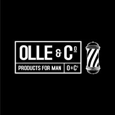 """Confira este projeto do @Behance: """"OLLE & Co - Products for Man"""" https://www.behance.net/gallery/45509451/OLLE-Co-Products-for-Man"""