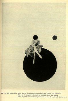 László Moholy-Nagy - Roh, F., L. Moholy-Nagy, 60 Fotos. 1930.