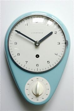 kitchen wall timer