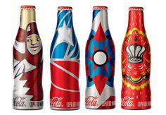 Coca Cola FIFA World Cup 2014 - ? , Chile, South Korea, Spain