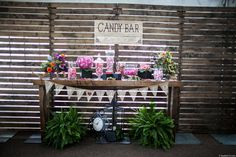vintage chic at the Wedding Party San Diego show