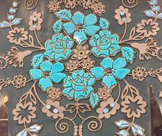 Jacqs Scourfield © Swansea College of Art UWTSD Surface Pattern Design