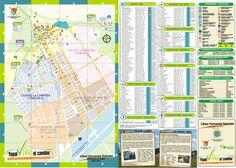 Mapa turistico de Alcaldia de Yopal