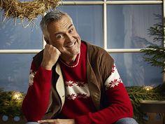 Jul med Ernst recept