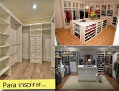 CLOSET Closet Shelves, Closet Storage, Wardrobe Closet, Closet Bedroom, Organizar Closets, Teen Closet Organization, Closets Pequenos, Small Closet Space, Walk In Closet Design