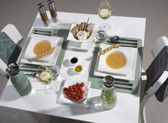 Maxwell Williams, Table Settings, Cheese, Food, Essen, Place Settings, Meals, Yemek, Eten