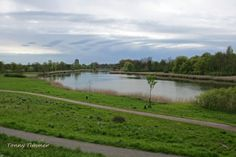 Kaeskenswater near Zierikzee