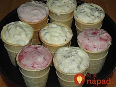 Homemade ice cream the taste of the Soviet taste Homemade ice cream - Cake Recipes Mousse, Cooking Ice Cream, Cake Recipes, Dessert Recipes, Russian Desserts, Sweet Pastries, Hungarian Recipes, Homemade Ice Cream, Kitchen Recipes