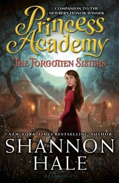 J FIC HAL. Miri is eager to return to her beloved Mount Eskel after a year at the capital, but the king and queen ask her to first journey to a distant swamp and start her own miniature princess academy for three royal cousins, but once there she must solve a mystery before she can return home.