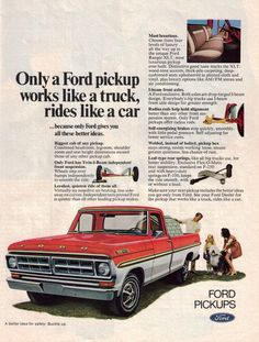 1971 Ford Truck Ad-02