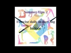 Geogola summer tips