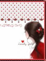 Lovely Red Girl