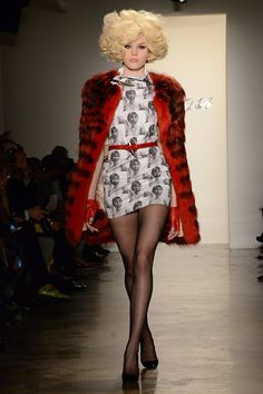 The Blonds Fall 2013 RTW Collection - Fashion on TheCut