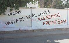 ironías de la vida, en México.