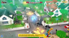 Steam Greenlight :: CATDAMMIT! Director's Cat
