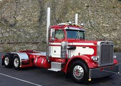 Show Trucks, Hot Rod Trucks, Big Rig Trucks, Dump Trucks, Old Trucks, Peterbilt 359, Peterbilt Trucks, Custom Big Rigs, Custom Trucks