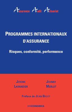 Cet ouvrage présente les risques inhérents à la conception, la mise en oeuvre et la gestion des programmes internationaux d'assurance. Il formule également des recommandations pour permettre aux entreprises de répondre aux exigences de conformité et de performance de ces programmes. Cote : 351.31 LAV