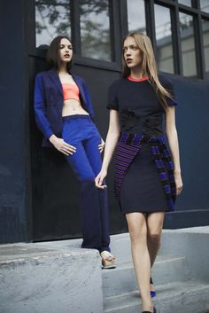 Sonia by Sonia Rykiel Resort 2015 - Slideshow