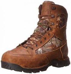 8af6991ce5f Danner Men s Pronghorn Realtree Hunting Boot Hunting Boots