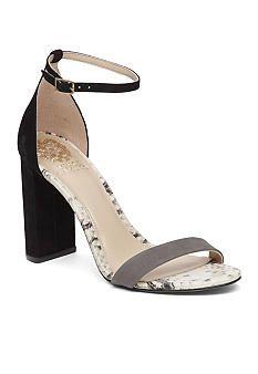 Vince Camuto Mairana Sandals - Belk.com