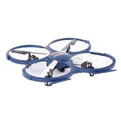 UDI U818A met Camera - Drone