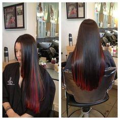 Hair color by Roseli Simonetti | Yelp