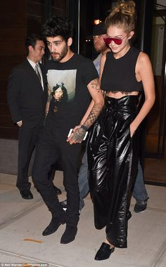 She Don't Love Me: Zayn has been forced to pull out of a gig in Dubai next month…