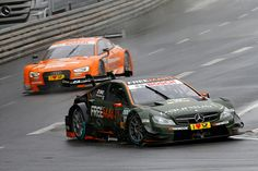 DTM | Fotoalbum | 29.06.2014 | Bild 154 | Norisring | Rennen