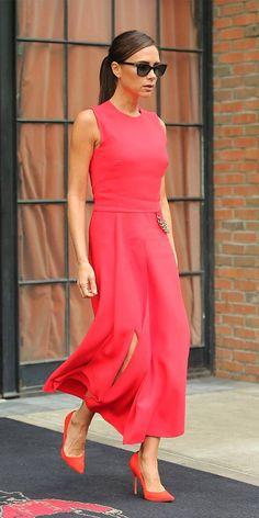 Victoria Beckham design