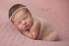 "Timeless Knit Wrap 14x26""  - Newborn Photo Prop - newborn hat, photo prop, baby blanket, knit blanket, knit wrap, stretch wrap, Zoe and Oliver, Jamey Reed Photography"