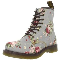 Dr. Martens Women's Castel Boot.  List Price: $129.95