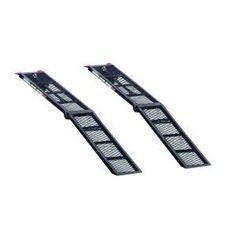 Better Built Single Folding Steel Loading Ramp-25810067 at The Home Depot $60