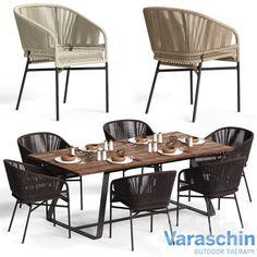 Varaschin CRICKET Armchair
