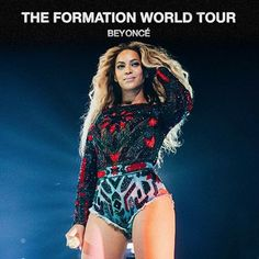 Beyoncé Love on Top & 1+1 Formation Tour Friends Arena Stockholm Sweden 26th July 2016 by Beyoncé Live on SoundCloud