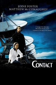 'Contact' (1997)