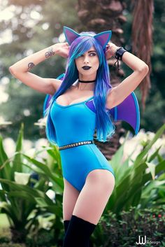 Awesome and creative cosplays of Pokemon. Found in anime geek conventionד worldwide. Cosplay Outfits, Cosplay Girls, Cosplay Costumes, Pokemon Costumes, Pokemon Cosplay, Girl Costumes, Costumes For Women, Costume Ideas, Mardi Gras