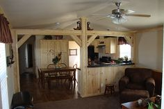 Texas Manufactured Homes, Modular Homes and Mobile Homes | Titan Factory Direct Remodeling Mobile Homes, Home Remodeling, Single Wide Trailer, Park Model Rv, Single Wide Mobile Homes, Mobile Home Makeovers, Mobile Home Kitchens, Trailer Remodel, Modular Homes