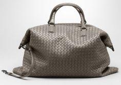 Bottega Veneta Shadow Nappa Convertible Bag #handbags