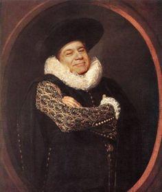 Renaissance Portraits of Famous Celebs  -Danny DeVito