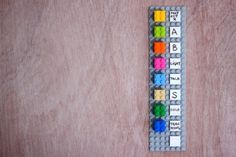 Watch: This Brilliant Lego Calendar Syncs With Google   WIRED