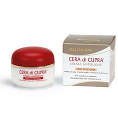 Cera di Cupra Multi-action Anti-wrinkle Cream for Mature Skin to its rich formula and light texture, the Multi-Action Anti-Wrinkle Cream nour. Vitamin A, Avocado, Light Texture, Alcohol Free, Anti Wrinkle, Shea Butter, Moisturizer, Makeup, Ageing