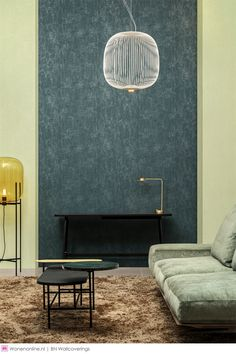 Behang collectie Color Stories van BN Wallcoverings