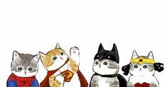 South Korean Women, Kitten Drawing, Kittens, Cats, Layout, History, Phone, Drawings, Instagram