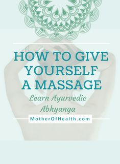 How to Give Yourself a Massage Wellness Quotes, Wellness Tips, Health And Wellness, Health Quotes, Hand Massage, Self Massage, Massage Tips, Holistic Remedies, Holistic Healing