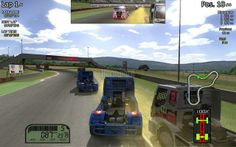 If you are looking for a realistic truck racing game, the Renault Truck Racing game is up to you! Truck Games, Trucks, Racing, Play, Truck, Auto Racing, Lace, Cars