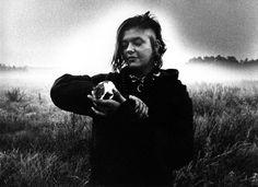 Mattia Zoppellaro ha fotografato dieci anni di rave